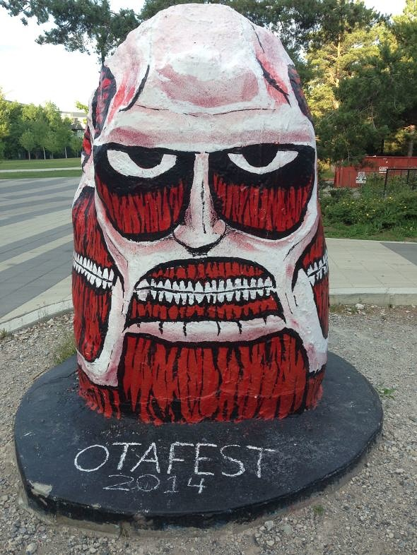 Otafest - University of Calgary